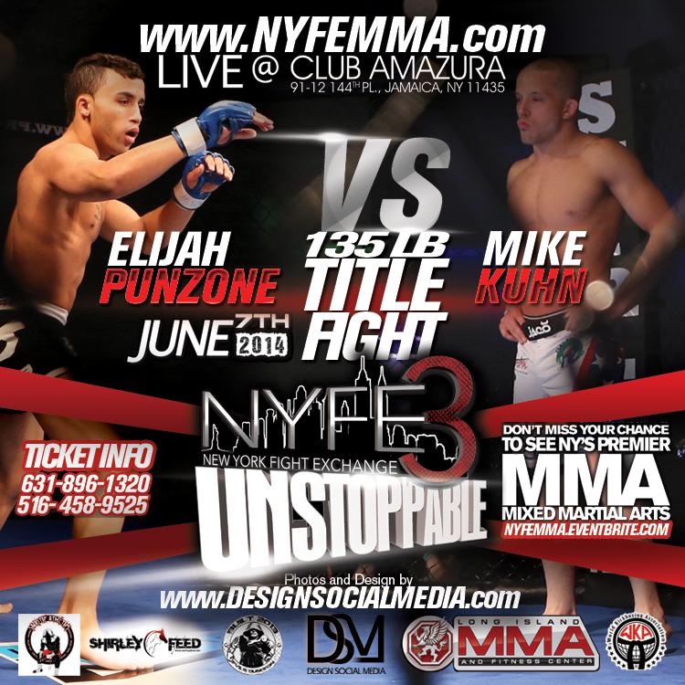 Elijah VS Mike