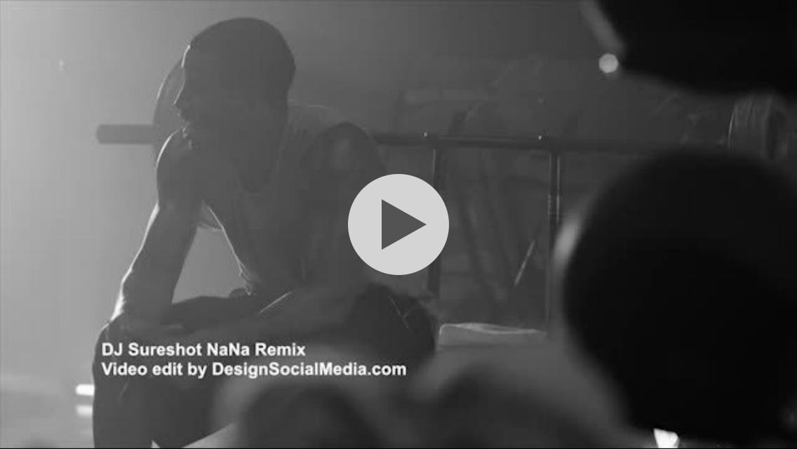 NaNa Remix DJ SureShot